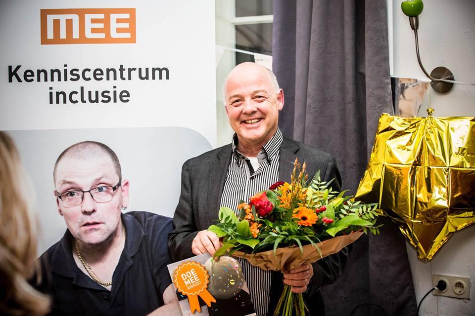 KindCentrum Borgele wint publieksprijs Doemee-award